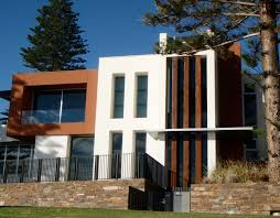 Modern Home Design Ideas by Fencing House Design House And Home Design