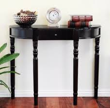 Round Foyer Table by Amazing Small Entry Table Console Table Wood Entry Way Design Pic