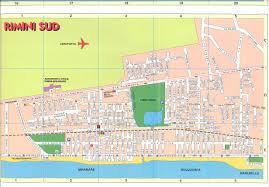 Rimini Italy Map by Rimini Sud Map Rimini It U2022 Mappery