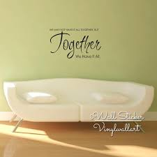 quote from family wall decal quotes family u2013 gutesleben