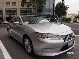 custom lexus es300 review 2013 lexus es 300h hybrid ebay motors blog