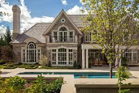 homes tudor style makow architects house plans 28828