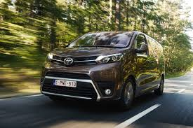 peugeot traveller camper new toyota proace verso 2016 review auto express