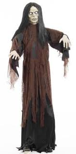 Scary Witch Halloween Costumes 125 Scary Props Images Halloween Decorations