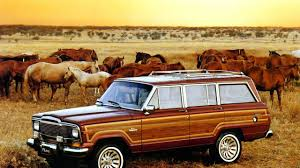 jeep range rover 2018 jeep says 2018 grand wagoneer will sit on top of the range and