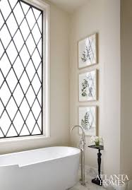 Privacy For Windows Solutions Designs These Are The Best Privacy Options For Your Bathroom Window Curbly