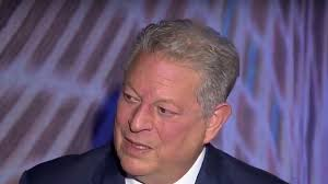 quotes about climate change al gore did the former vice president just call me a racists he also