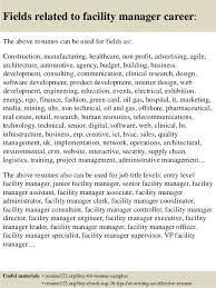 Reliable Resume Majestic Design Ideas Facilities Manager Resume 2 Facilities Cv