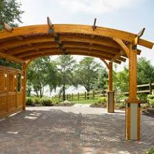 Wood Pergola Plans by This Is Just Amazing This Site Has Tons Of Pergola Plans That