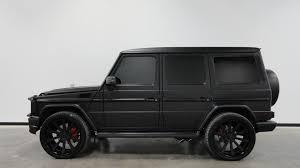 bentley suv matte black 2014 mercedes benz g63 amg suv matte black wrap 24 u2033 matte wheels