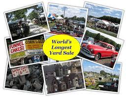 World S Longest Yard Sale Map by Best Western Plus Gadsden Hotel U0026 Suites Gadsden Alabama