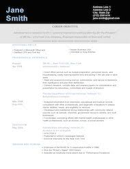 the best resume template free downloadable resume templates resume genius