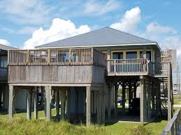 Beach Houses For Rent In Surfside Tx by On The Beach Houses For Rent In Surfside Beach Texas United States