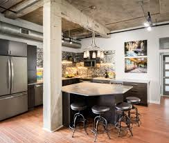 modern industrial kitchens industrial kitchen chairs tags awesome industrial kitchen setup