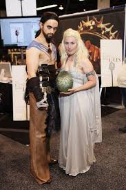 Game Thrones Halloween Costumes Daenerys 16 Daenerys Targaryen Cosplay Images Daenerys