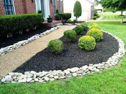 beautiful gravel front garden design ideas kimberly porch and