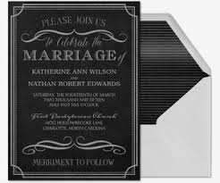 online wedding invitation online wedding invitations with rsvp tracking evite