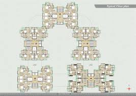 layout plan fortune serenity