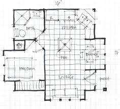 floor plan sketches sketches1