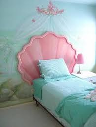 bedroom beautiful mermaid bedroom in small soft blue comfort bed