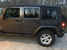 wrangler jeep 4 door black bestop wrangler supertop nx black diamond 54723 35 07 17