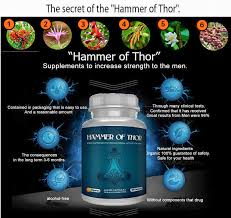 hammer of thor supplement malaysia wikipedia trusted online
