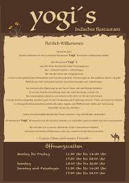 balbir s restaurant menu menu yogi s indisches restaurant posts donauwörth menu prices