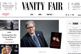 Vanity Fair Photo Editor The Photo Editor Of Vanityfair Com Wants