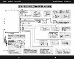 car alarm wiring diagram software throughout diagrams free