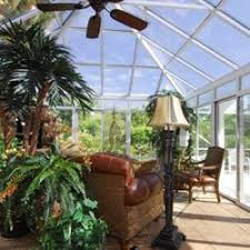Four Seasons Sunroom Shades Four Seasons Sunrooms By Armcor Home Services 951 N Old Rand