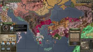 Crusader Kings 2 Map Crusader Kings Ii Expansion Will Add Regions And Forts