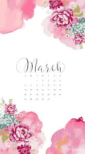 free march 2018 calendar for desktop and iphone best 25 calendar march ideas on calendar wallpaper