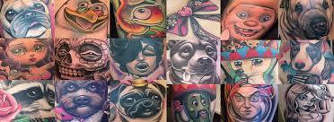 dapper tattoo home facebook