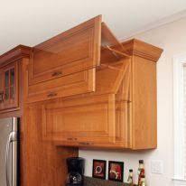 Cabinet Door Lift Systems Blum Aventos Hfbi Fold Cabinet Door Lift Up System Woodworker S