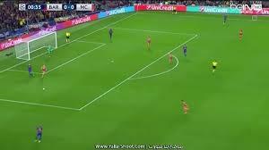 Yalla Shoot مشاهدة مباراة برشلونة ومانشستر سيتي بث مباشر بتاريخ 19 10 2016