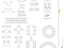 architecture floor plan symbols clip art floor plan symbols clipground