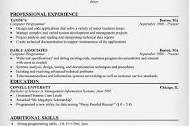 Computer Programmer Resume Example by Programmer Resume Template Cnc Programmer Resume Sample Programmer