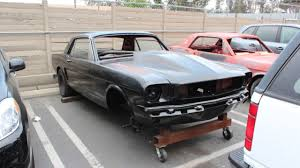 1965 ford mustang for sale in california 1965 ford mustang ca orig project pro touring