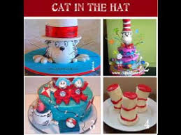 dr seuss cake ideas diy dr seuss birthday party decorating ideas