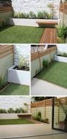narrow backyard design ideas best 25 small backyards ideas only on