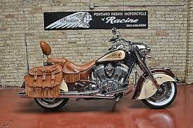 indian chief vintage custom paint motorcycles for sale