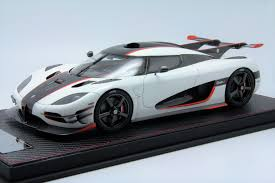 blue koenigsegg one 1 scale models page 3 bmw m5 forum and m6 forums