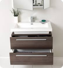 Shelf For Pedestal Sink Modern Bathroom Cabinets With Sink 0001558 Fresca Quadro White