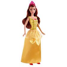 disney princess sparkling belle doll 11 00 hamleys for disney