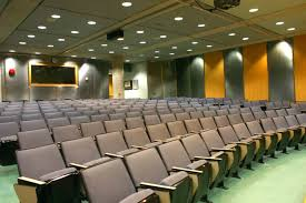 lecture theatre facilities ryerson university