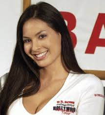trivago commercial actress santa fe tart 2