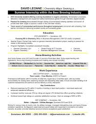 resume template for engineering internship resumes marketing director internship resume sle monster comhips doc with no experience