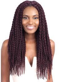 model model crochet hair model model glance crochet braid pixel braid 18 inch
