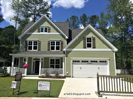 What Is Craftsman Style House Parade Of Homes Tour Brook Valley House Blogs By Aria