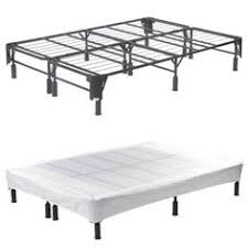 universal metal bed frame from costco interior decor